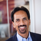 <p>Dr. Mattay's research efforts have been focused on studying individual gene effects on brain structure and information processing using MRI methods in normal volunteers across the aging cycle and in patients with neuropsychiatric disorders such as schizophrenia and Parkinson's disease.</p>